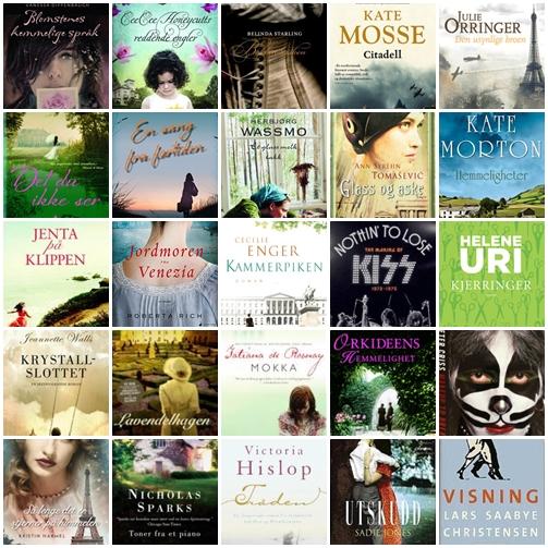 Bøker 2013
