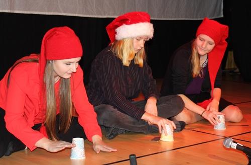 Juleavslutning 3