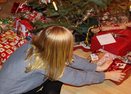 julaften 1