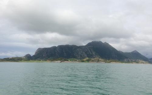 øyameløy