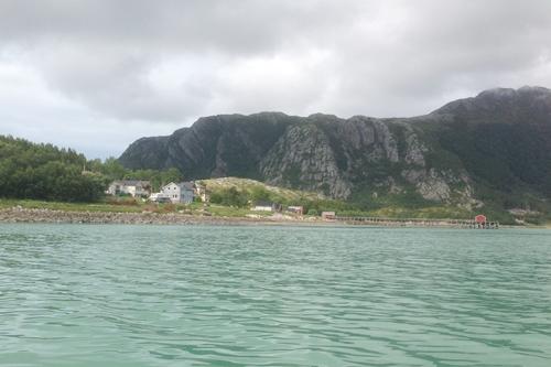 Meløysjøen