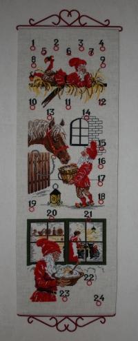 kalendersimen