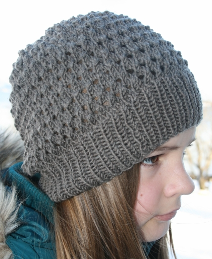 slouched-hat